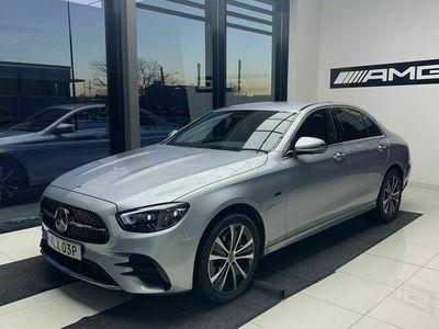 begagnad Mercedes E300 - Benz E4MATIC *DEMOBIL* AMG LINE / PREMIUMPAKET