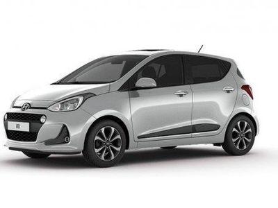 begagnad Hyundai i10 1.0 M5 COMFORT -18