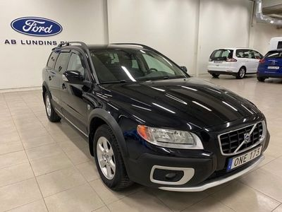 begagnad Volvo XC70 D5 AWD Geartronic 185hk - Drag