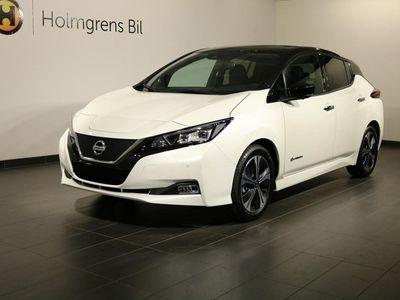 begagnad Nissan Leaf E+ Tekna My19.5 62 kWh Propilot Park