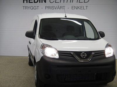 begagnad Nissan NV250