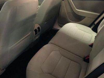 begagnad VW Passat 1.4 TSI (148hk) Multifuel -12