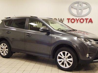 begagnad Toyota RAV4 2.0 4x4 2.0 MAN ACTIVE