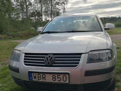 begagnad VW Passat 1.8 T Manuell, 150hk -05