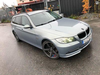 begagnad BMW 330 D X-drive -08