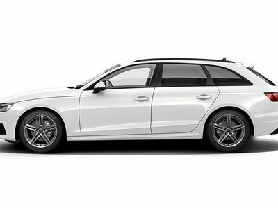 begagnad Audi A4 Avant 40 TDI quattro 204 HK