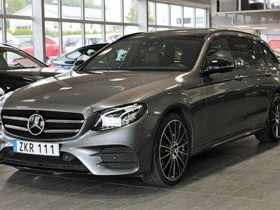 brugt Mercedes 400 E-KlassT AMG 4MATIC **SE SPEC**