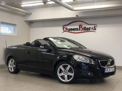 second-hand Volvo C70 T5 Automat Kinetic 230hk -11