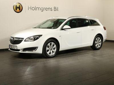 begagnad Opel Insignia Sportstourer 2.0 CDTi Business