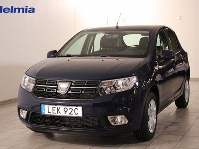 begagnad Dacia Sandero PhII TCe 100 Drive Edition