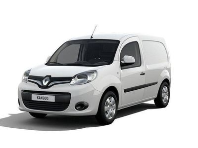 begagnad Renault Kangoo Express Maxi Skåp phII Base Li