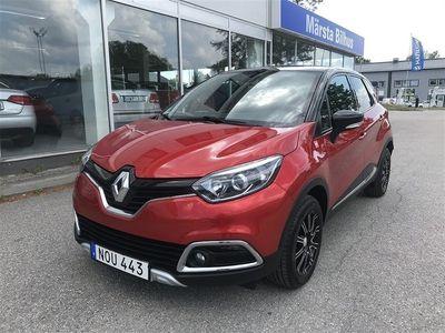 gebraucht Renault Captur 0.9 TCe (90hk) HELLY HANSEN -14