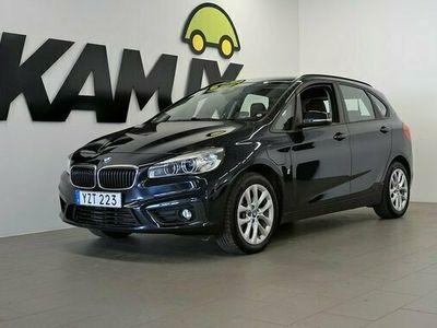 begagnad BMW 225 Active Tourer xe Plug-in Hybrid Advantage 2018, Personbil Pris 238 600 kr