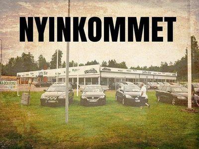 begagnad Citroën Berlingo Van 1.6 HDi 90hk 3 SITS