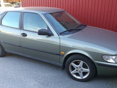 gebraucht Saab 900 2.0T -98