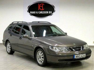 begagnad Saab 9-5 Linear Sportkombi 2005