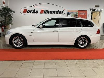 begagnad BMW 320 i Touring Automat Dynamic 150hk