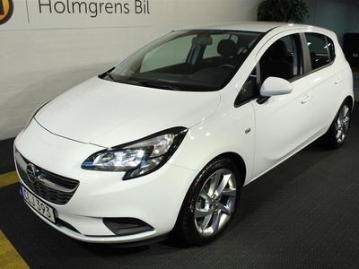 begagnad Opel Corsa 5D Enjoy 1.4 /90hk