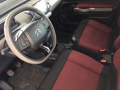 "begagnad Citroën C4 Cactus PureTech 82 Hk ""Happy Edition"""