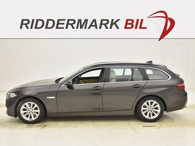 brugt BMW 520 d xDrive Touring Steptronic Drag Pdc EU6