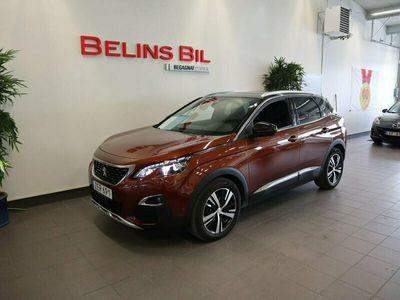 begagnad Peugeot 3008 PT165HK AUT Premium Business