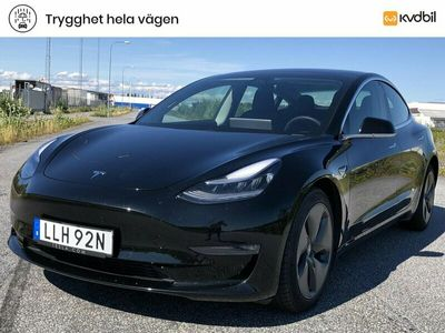 begagnad Tesla Model 3 Model 3Long Range AWD