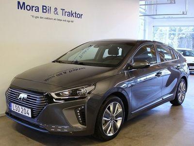 begagnad Hyundai Ioniq Hybrid Premium Eco -17