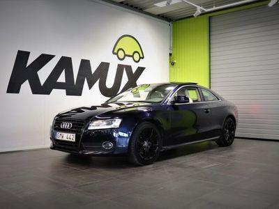 begagnad Audi A5 Coupé 3.0 TDI V6 DPF quattro Manuell, 239hk