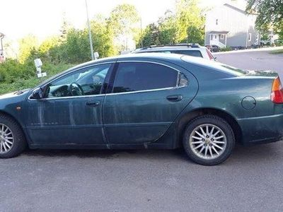 begagnad Chrysler 300M V6 -00