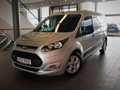 begagnad Ford Transit Connect 1.5 TDCi