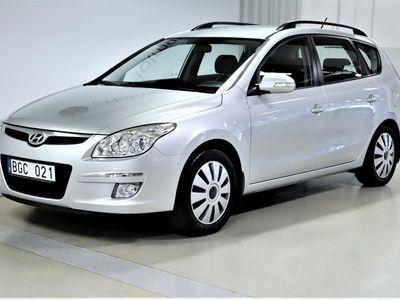 begagnad Hyundai i30 2008, Kombi 44 900 kr