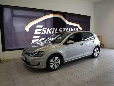 begagnad VW e-Golf 24.2 kWh Single Speed Auto