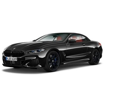 brugt BMW 850 Mi xDrive Cab Adaptiv M/ Bowers & Wilkins/ 20