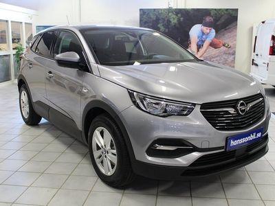 begagnad Opel Grandland X Enjoy 130+