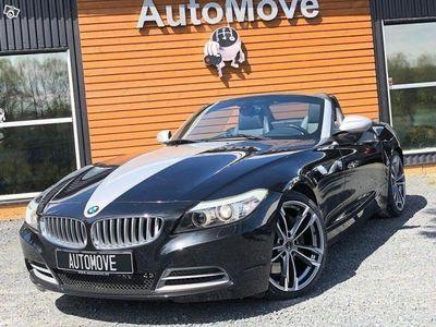 gebraucht BMW Z4 35I sDrive Roadstar 306HK