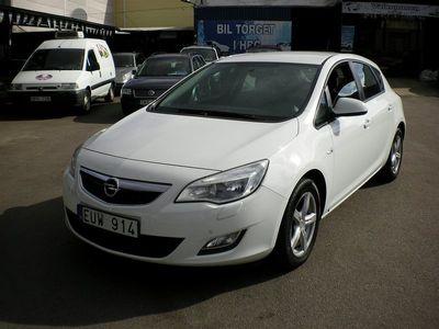 begagnad Opel Astra 1.3 CDTI ecoFLEX 5dr (95hk) -11