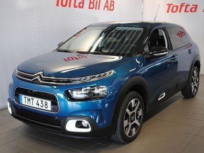 begagnad Citroën C4 Cactus 110 Hk Shine