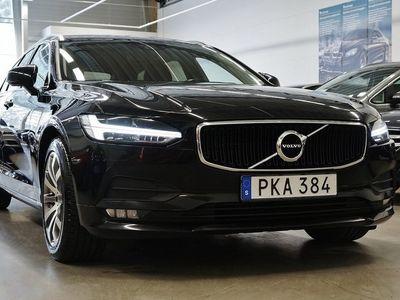 usado Volvo V90 D4 Business Advanced 190hk