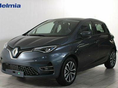 begagnad Renault Zoe R135 PhII 52 kWh Intens batterihyra