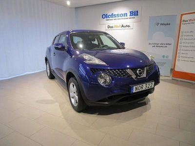 brugt Nissan Juke 1.6 94hk 2014