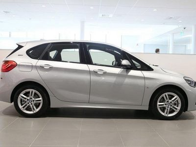 used BMW 225 Active Tourer xe / M Sport / LADDHYBR -19
