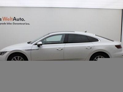 begagnad VW Arteon GTS TDI 240hk 4M / Executive / Drag / P-värmare /