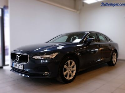 begagnad Volvo S90 D3 Business Advanced