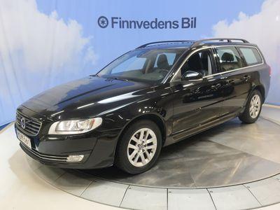 begagnad Volvo V70 D4 Classic Momentum,v-hjul/vov