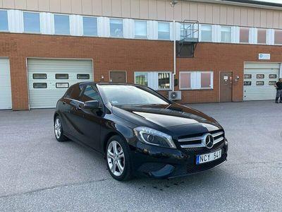 begagnad Mercedes A180 CDI 109hk Navi 13000 mil Toppskick