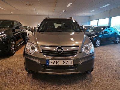 begagnad Opel Antara 2.0 CDTI 4x4 Automat 150hk
