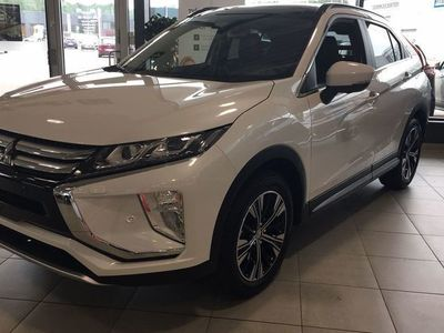 begagnad Mitsubishi Eclipse Cross 1,5T CVT 4WD Business