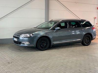 begagnad Citroën C5 BlueHDi 150 Hk Seduction Manuell