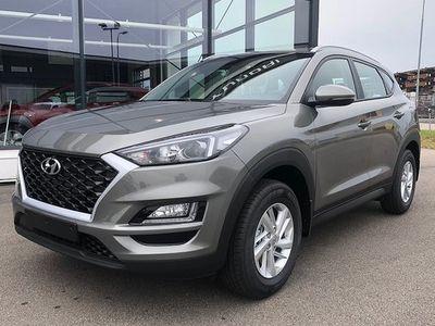 begagnad Hyundai Tucson 1.6 Life 2020, Personbil 209 900 kr