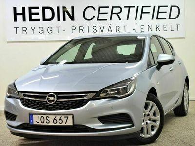 begagnad Opel Astra Enjoy 1,0T 105hk
